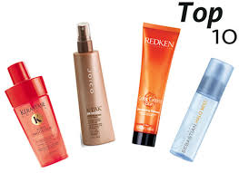 Top 10 Best Heat Protectant Hair Sprays For Styling Hair