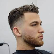 men hairstyle new trendy hairstyles for guys age with receding hairlines diffe curly hair black