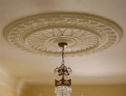 Large Ceiling Medallions Cheap