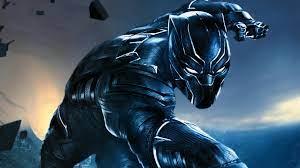 4k Wallpaper Of Black Panther - Novocom.top