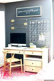 how to make office desk. Office Decoration Items For New Year Dress Up Your Home How To Make Desk
