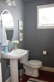 Foolproof Bathroom Color Combos  HGTVGood Colors For Bathrooms