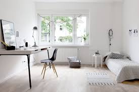 10 Key Features Of Scandinavian Interior Design // Decluttered Spaces --  While homes are