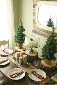 171 best CHRISTMAS TABLE SETTINGS images on Pinterest | Christmas ...
