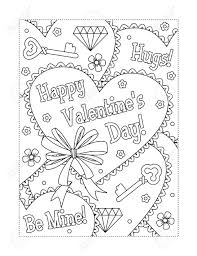 These valentines day coloring pages printable are ideal for kids of all ages. 11 Most Top Notch Kindergarten Valentine Bunny Coloring Worksheet Printable With Pages For Preschool Mario Lol Doll Innovation Oguchionyewu