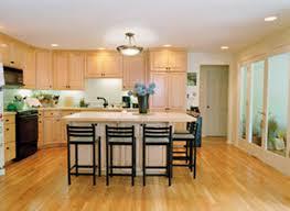 kitchen lighting fixtures flush mount