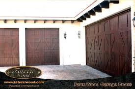 faux wood garage doors cost. Perfect Garage Fatezzi Faux Wood Garage Doors Natural Cost Designs  Carriage House  In Faux Wood Garage Doors Cost T