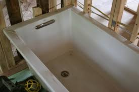 unique bathtubs jetted tub kohler underscore tub