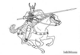 knight coloring pages okids coloring book pages knight pictures to print and color