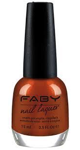"<b>Лак для ногтей</b> FABY ""Just for Isabel"" , <b>15 мл</b>"