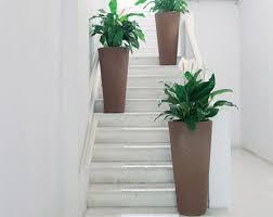 crescent garden planters. Bleeker Planters | Crescent Garden