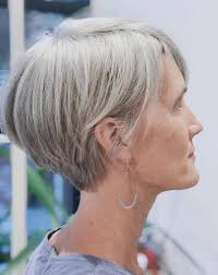 60 Gorgeous Gray Hair Styles Pixie