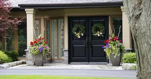 Decorating fiberglass entry doors : Fiberglass Entry Door Company – Soberg windows