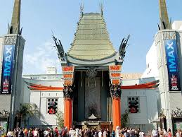 Tcl Chinese Theatre Imax Seating Chart Tcl Chinese Theatre The Story Of An L A Icon Discover