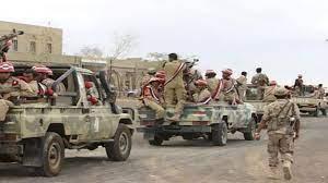 قوات الجيش اليمني تحرز تقدمًا مهمًا غرب محافظة مأرب