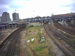 Gare de Clapham Junction