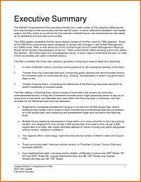 Sample Executive Reports Summary Example Sample Executive Summary Example Report Examples 1