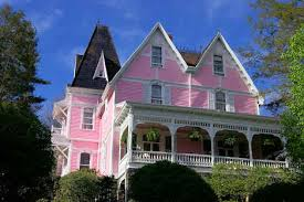 Cedar Crest Victorian Bed and Breakfast in Asheville North