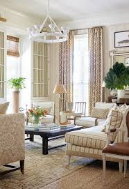 home office formal living room transitional home. Southern Living Show House 2016 - Mark D. Home Office Formal Room Transitional E