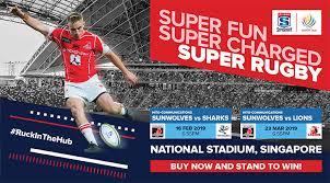 super rugby 2019