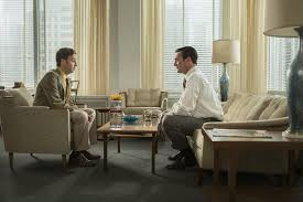 mad men furniture. Inside The Screen- How Mad Men Became A Mid-Century Modern Icon Mad Men Furniture