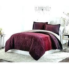 jcpenney royal velvet comforter set king bedding sets black co
