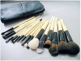 bobbi brown brushes price. bobbi brown mini brush collection singapore travel set make up artists there cannot be more perfect choice than this one brushes price