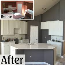 Paint Your Kitchen Cabinets Cabinet Painting Jacksonville Fl Update Your Kitchen Cabinets
