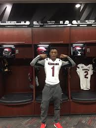 thebigspur com on class of db obi egbuna obe thebigspur com on class of 2019 db obi egbuna ob23e of charlotte nc on his to south carolina today spursup t co n87u772tur