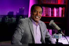 No reason to fear Larry Elder and other ...