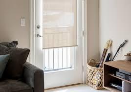 Window Treatment Ideas For French Doors U2013 Bellagio Window FashionsLow Profile Window Blinds