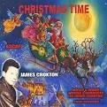 Christmas Time album by James Croxton