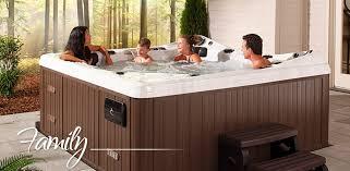 dynasty spas hot tubs and swim spas