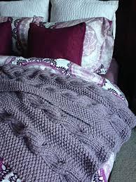 Free Afghan Knitting Patterns Circular Needles New Reversible Blanket Knitting Patterns In The Loop Knitting