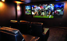 Theatre Rooms In Homes Feature Design Ideas Personable Home Theatre Room Design Photos