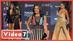 الصفيح أعرب عن تقديره تحية اليوم السابع ظهر فستان رانيا يوسف -  electricite-generale-haute-savoie.com