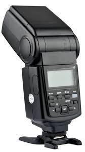 <b>Фотовспышка Godox</b> Thinklite TT680C купить в интернет ...