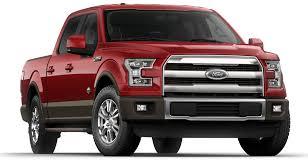 ford trucks f150 red. 2017 ford f150 king ranch trucks red