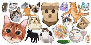 <b>Funny Cats</b> - Custom Cursor browser extension