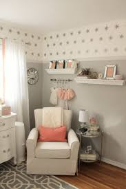 Baby Girl Room Decor 17 Best Ideas About Coral Baby Rooms On Pinterest Coral Girls
