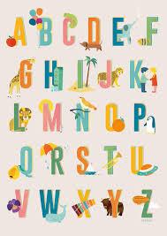 Diario de referencia y decano de la prensa nacional. Pocket Poster The Abc Waldorfshop Waldorf Toys And Material