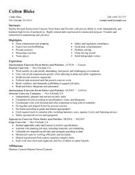 resume examples for construction jobs create professional resume examples for construction jobs resume examples and tips hourly job postings snagajob finishers resume examples
