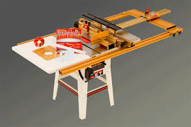 table saw router incra tools precision fences table saw
