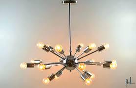 chandeliers small sputnik chandelier small sputnik chandelier large size of light fixture linear chandelier kitchen