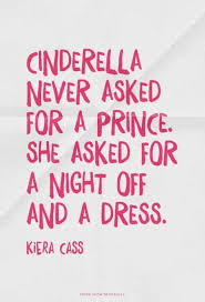 Fun Quotes Extraordinary Cinderella Wishes Statements That Sum Up My Life Pinterest