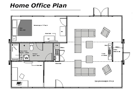 Floor Plan Office