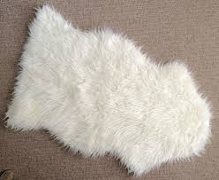 sheep rugs ikea faux sheepskin faux cowhide rug ikea