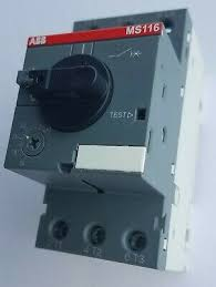 Abb Chart Recorder Commander 1900 Manual Abb Ms116 10 Manual Motor Starter 6 3 10a 1sam250000r1010