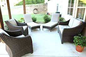 best patio furniture fabulous outdoor patio chairs grey and white square modern rattan patio