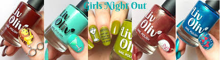 non toxic vegan nail polish makeup
